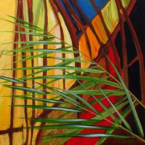 Bush/Colour Series No 3