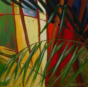 Bush/Colour Series No 4